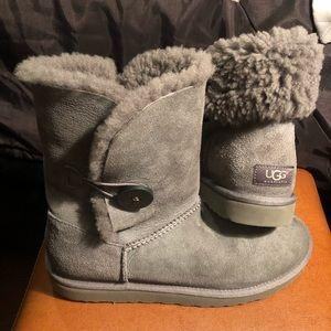 UGG Bailey Button II Boots